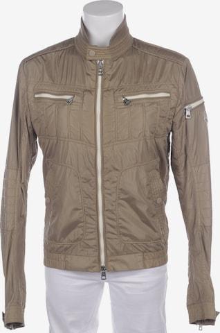 MONCLER Jacket & Coat in XS in Brown