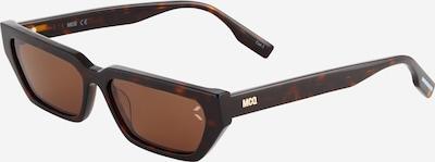 McQ Alexander McQueen Solglasögon i brun, Produktvy