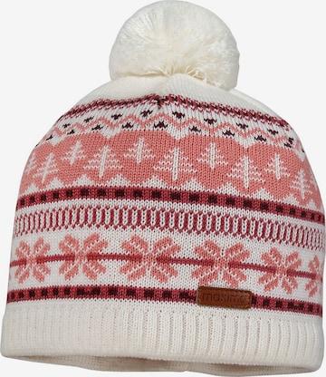 MAXIMO Mütze in Weiß
