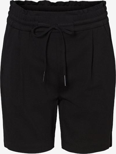 VERO MODA Shorts 'Eva' in schwarz, Produktansicht