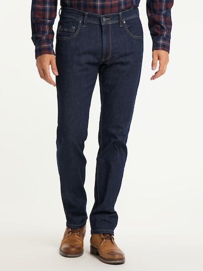 PIONEER Jeans 'Rando' in dunkelblau, Modelansicht