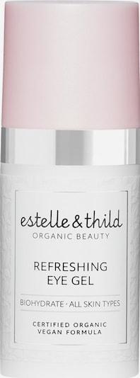 estelle & thild Augengel 'Refreshing' in transparent, Produktansicht