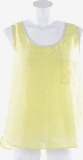 CoSTUME NATIONAL Seidentop in XS in gelb, Produktansicht