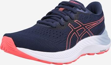 Sneaker de alergat 'Gel-Excite 8' de la ASICS pe albastru
