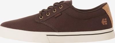 ETNIES Sneaker  'Jameson 2' in braun / hellbraun, Produktansicht