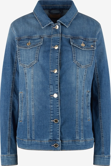 TRIANGLE Jacke in blue denim, Produktansicht