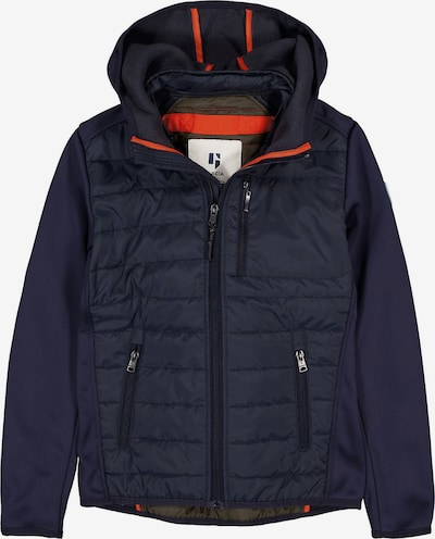 Garcia Jeans Jacke in dunkelblau, Produktansicht