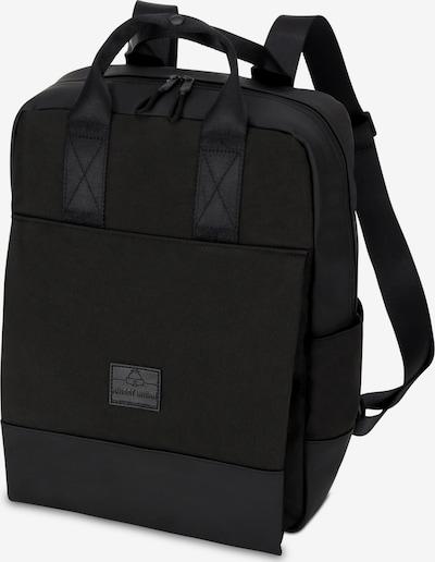 Johnny Urban Plecak 'Jona' w kolorze czarnym, Podgląd produktu