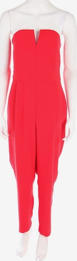 Topshop Overall in L in rot, Produktansicht