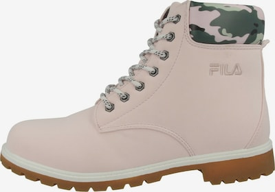 FILA Boots 'Maverick Mid' in mischfarben / rosa, Produktansicht