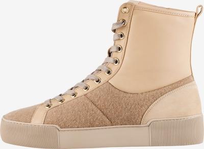 Högl Sneaker 'Steve' in hellbraun, Produktansicht