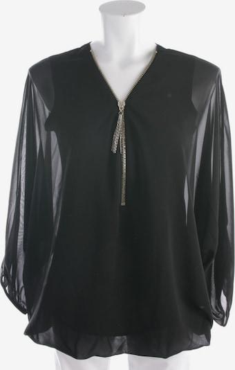 Joseph Ribkoff Bluse / Tunika in L in schwarz, Produktansicht