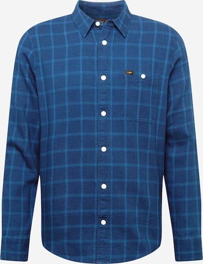 Lee Overhemd in de kleur Hemelsblauw / Lichtblauw, Productweergave