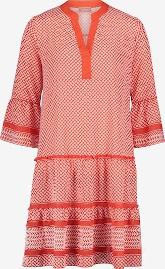 Cartoon Robe de cocktail en orange, Vue avec produit