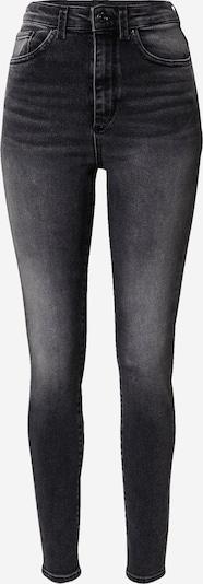 VERO MODA Jeans 'LOA' in black denim, Produktansicht