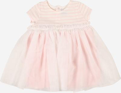 PETIT BATEAU Kleid 'ROBE' in rosa / weiß, Produktansicht