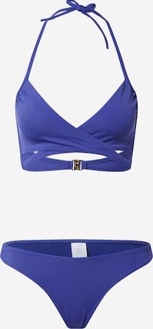 ABOUT YOU Bikini 'Lotta' i blå