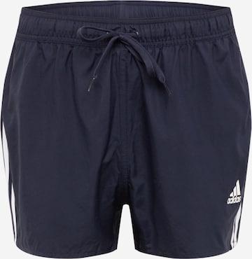 Pantaloni de baie de la ADIDAS PERFORMANCE pe albastru