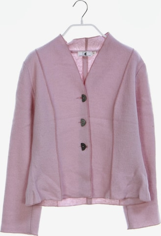 CONSEQUENT Jacke in M in Pink