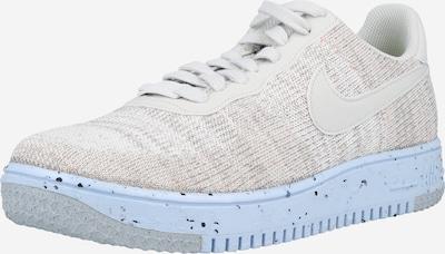 Nike Sportswear Ниски маратонки в опушено синьо / бяло, Преглед на продукта