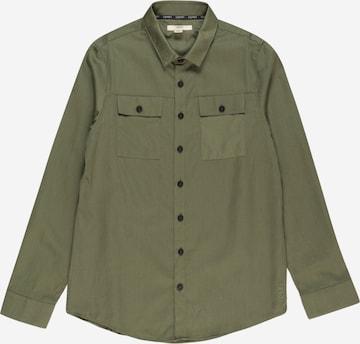 ESPRIT Triiksärk, värv roheline