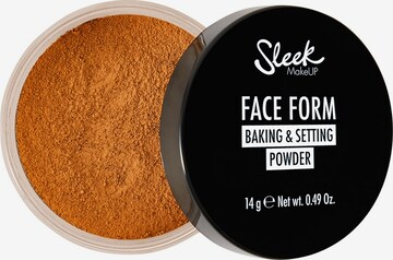 Sleek Puder 'Face Form' in Braun