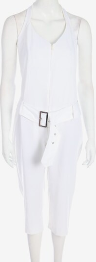 CLOCKHOUSE by C&A Jumpsuit in L in White, Item view