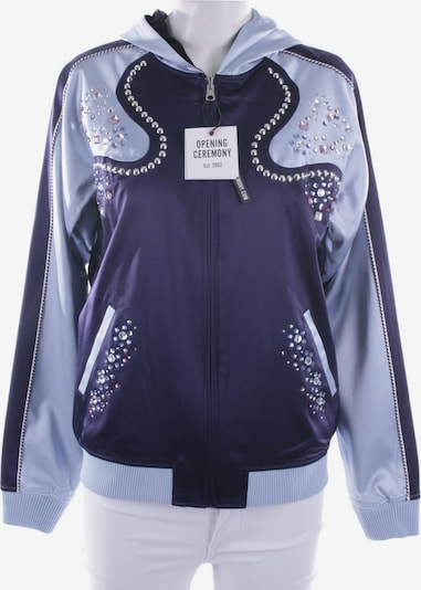 OPENING CEREMONY Jacket & Coat in S in Dark blue / Mixed colors, Item view