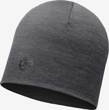 BUFF Athletic Hat in Grey