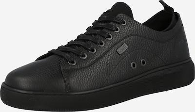 Barbour Sneaker 'Hailwood' in schwarz, Produktansicht
