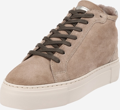 MAHONY Sneaker in taupe, Produktansicht