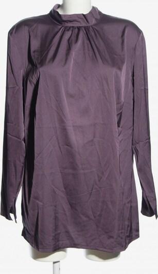 Judith Williams Langarm-Bluse in XXL in lila, Produktansicht