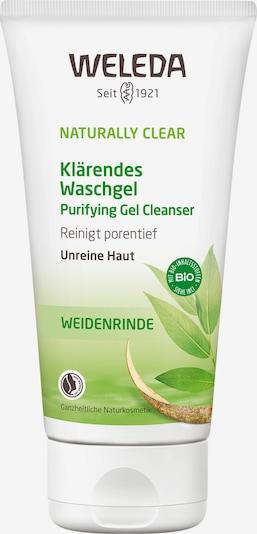 WELEDA Weleda Waschgel in weiß, Produktansicht