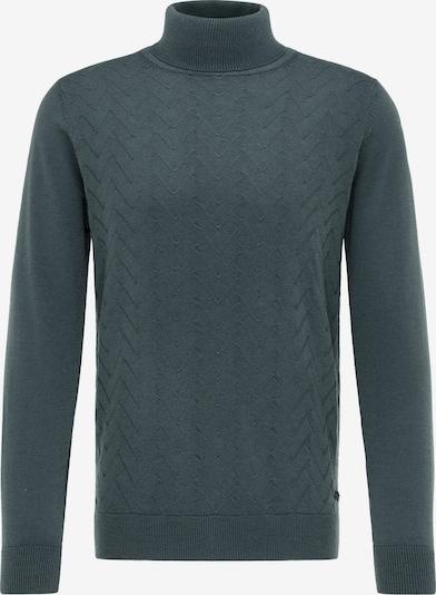 PIERRE CARDIN Pullover in grün, Produktansicht