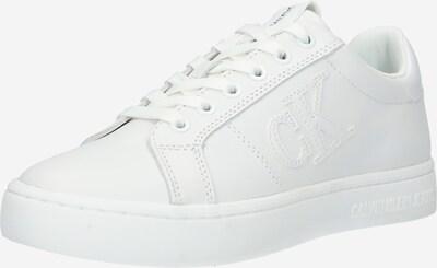 Calvin Klein Niske tenisice u bijela, Pregled proizvoda