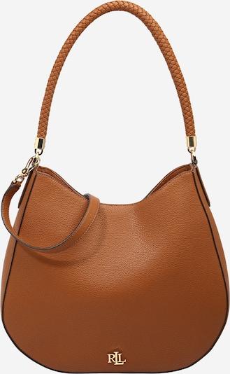 Lauren Ralph Lauren Shoulder Bag 'CHARLI' in Caramel, Item view