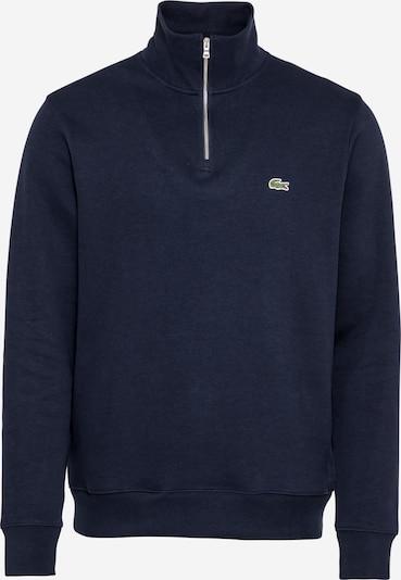 LACOSTE Sweatshirt in de kleur Navy, Productweergave