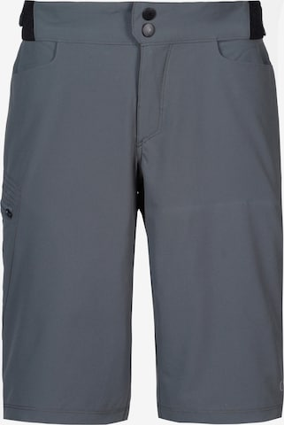 GORE WEAR Workout Pants 'Passion' in Grey