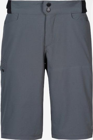 GORE WEAR Shorts 'Passion' in rauchgrau / hellgrau / dunkelgrau / schwarz, Produktansicht