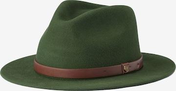 Brixton Hatt 'MESSER' i grön