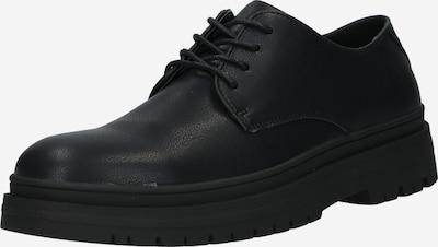 Pantofi cu șireturi 'CHERRYWOOD' CALL IT SPRING pe negru, Vizualizare produs