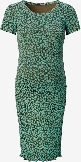 Supermom Dress 'Flower' in Green, Item view