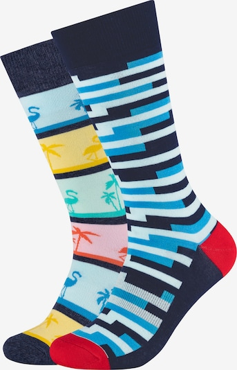 FUN Socks Socken in mischfarben, Produktansicht