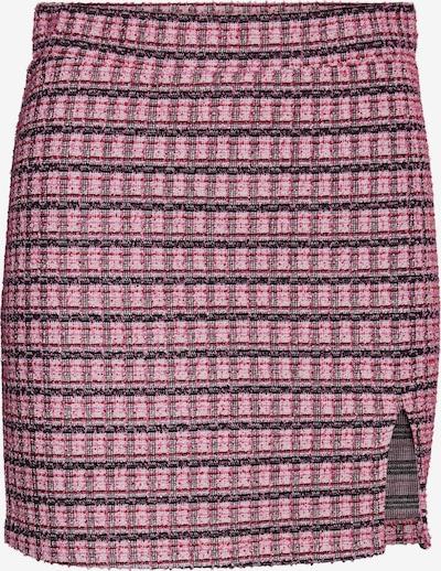 VERO MODA Skirt 'Naomi' in Pink / Pink / Carmine red / Black, Item view