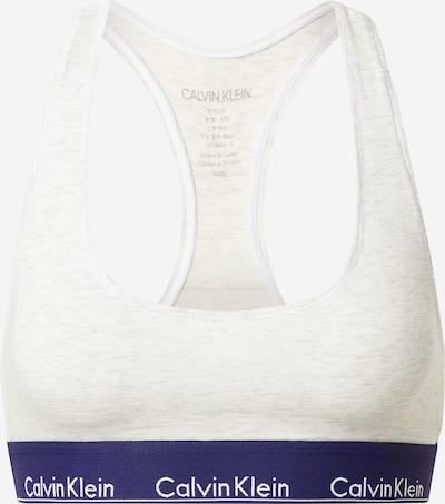 Calvin Klein Underwear Сутиен ' ' в бяло, Преглед на продукта