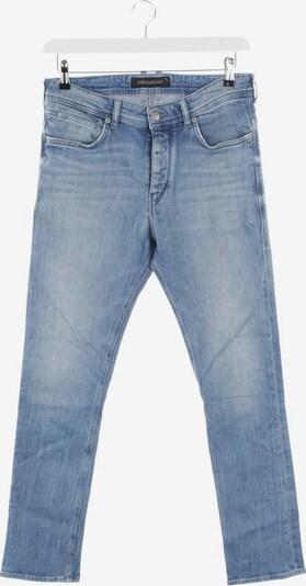 DRYKORN Jeans in 30/32 in blau, Produktansicht