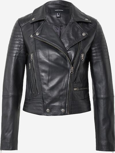 VERO MODA Övergångsjacka 'Shila' i svart, Produktvy
