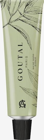 Goutal Handcreme ' d'Italie' in grün / schwarz, Produktansicht