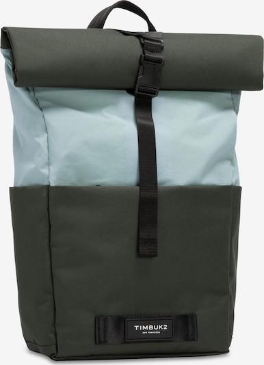 TIMBUK2 Rucksack in hellblau / basaltgrau, Produktansicht