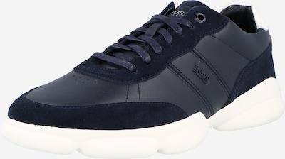 Sneaker low 'Rapid' BOSS Casual pe bleumarin / alb, Vizualizare produs
